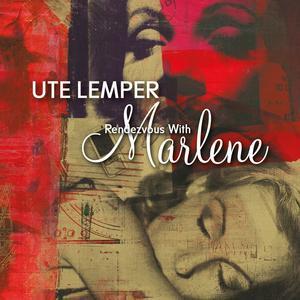 LEMPER, UTE Rendezvous with Marlene- CD