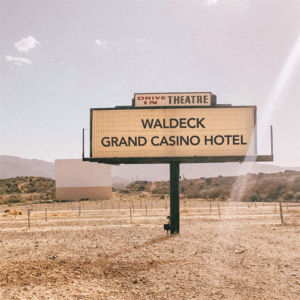 WALDECK Grand Casino Hotel- MLP/LP