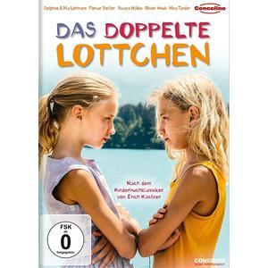 Das doppelte Lottchen#- DVD