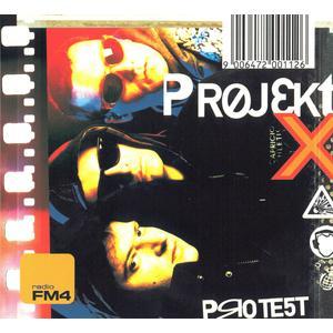 PROJEKT X Protest- DCD
