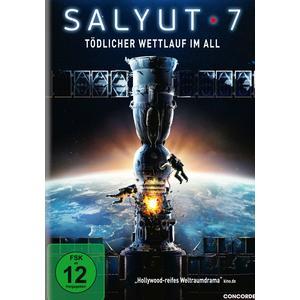 Salyut 7#- DVD