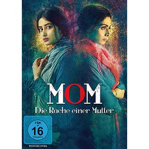 Mom: Die Rache einer Mutter- DVD