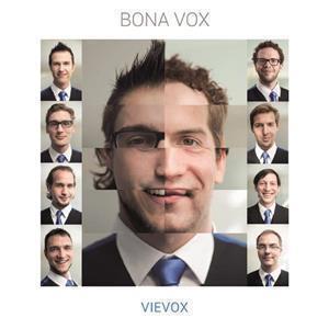 VIEVOX Bona Vox- CD