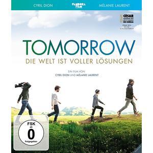Tomorrow- Blu-Ray