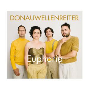 DONAUWELLENREITER Euphoria- CD