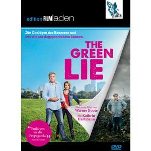 The Green Lie- DVD
