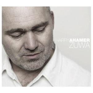 AHAMER, HARRY Zuwa- CD