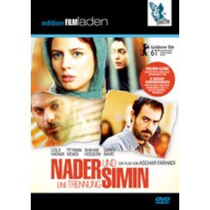Nader und Simin- DVD