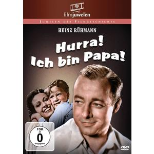 Hurra! Ich bin Papa!- DVD