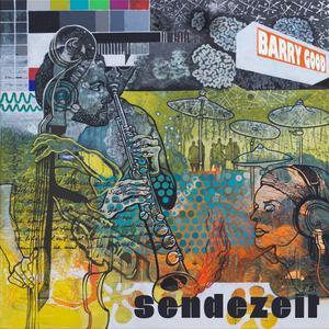 BARRY GOOD Sendezeit- MLP/LP