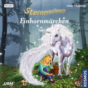 STERNENSCHWEIF Einhornmärchen- CD