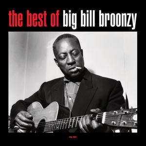 BROONZY, BIG BILL The Best Of- MLP/LP