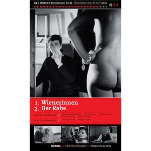 ÖFI Wienerinnen / Der Rabe DVD- DVD
