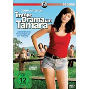 Immer Drama um Tamara#- DVD