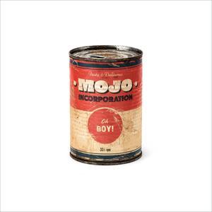 MOJO INCORPORATION Oh Boy- MLP/LP