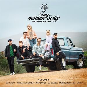 VARIOUS Sing meinen Song: Das Tauschkonzert Vol. 7- CD