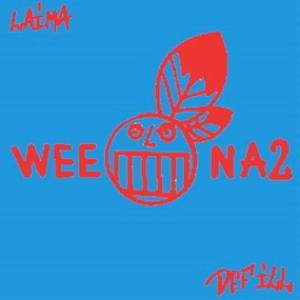 LAIMA & DEFILL WeenA2- CD