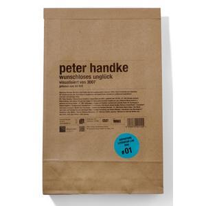 HANDKE, PETER Wunschloses Unglück- DVD