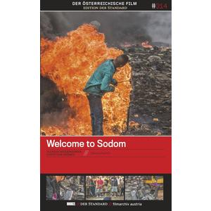 ÖFI Welcome to Sodom- DVD