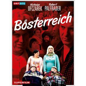 BÖsterreich- DVD