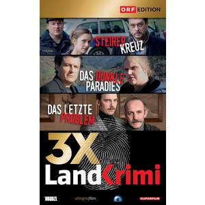 ORF Landkrimi-Set 5- DVD