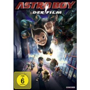 Astro Boy: Der Film- DVD