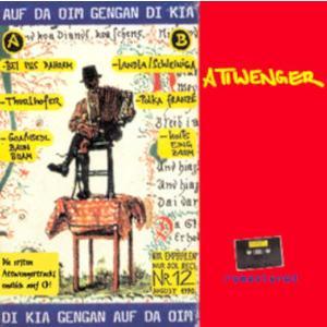 ATTWENGER Oim CD- CD