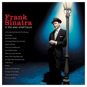 SINATRA, FRANK In The Wee Small Hours (180g LP)- MLP/LP