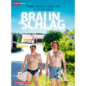 Braunschlag DVD- DVD