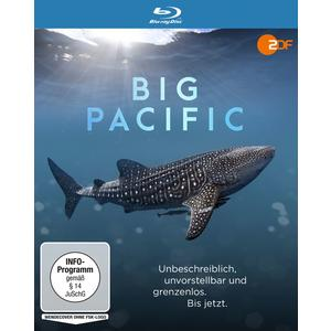Big Pacific- Blu-Ray