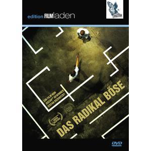 Das radikal Böse- DVD