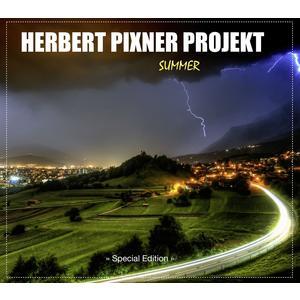 HERBERT PIXNER PROJEKT Summer (Special Edition)- CD