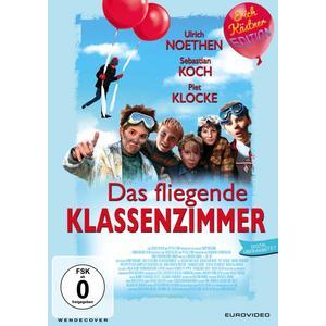 Das Fliegende Klassenzimmer (rem.)- DVD