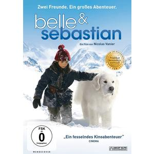 Belle & Sebastian 1 (Winteredition)#*- DVD