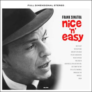 SINATRA, FRANK Nice 'n' Easy (180g LP)- MLP/LP