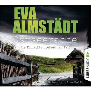 ALMSTÄDT, EVA Ostseerache- DCD