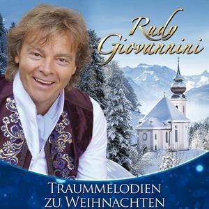 GIOVANNINI, RUDY Traummelodien zu Weihnachten- CD