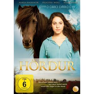 Hördur- DVD