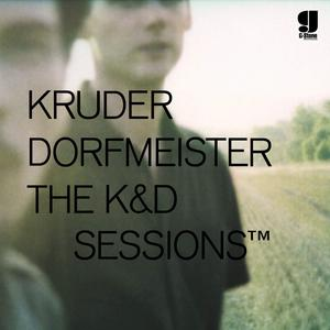KRUDER & DORFMEISTER The K&D Sessions TM- MLP/LP
