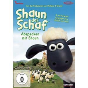 SHAUN DAS SCHAF Staffel 1.1- DVD