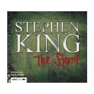 KING, STEPHEN The Stand: Das letzte Gefecht- DCD