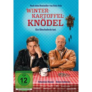 Winterkartoffelknödel: Ein Eberhoferkrimi#- DVD