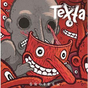 TEXTA Grotesk CD- CD