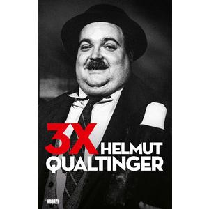 QUALTINGER, HELMUT Set: Helmut Qualtinger- DVD