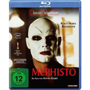 Mephisto#- Blu-Ray