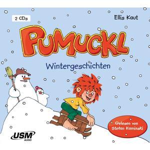 PUMUCKL Wintergeschichten- DCD
