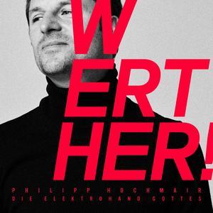 HOCHMAIR, PHILIPP Werther- CD