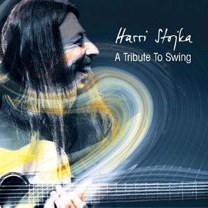 STOJKA, HARRI A Tribute To Swing CD- CD
