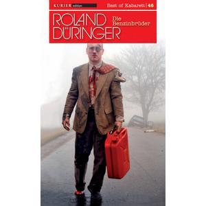 Edition DÜRINGER, ROLAND Die Benzinbrüder- DVD