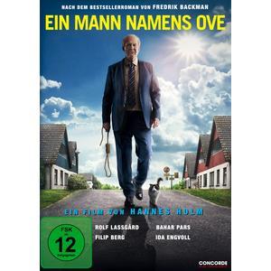 Ein Mann namens Ove#- DVD